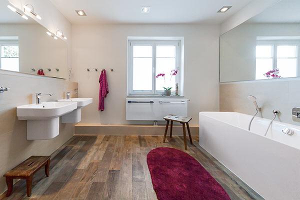so schaffen sie sich ihr eigenes wohlf hl bad kleine ruse gronau die badgestalter. Black Bedroom Furniture Sets. Home Design Ideas