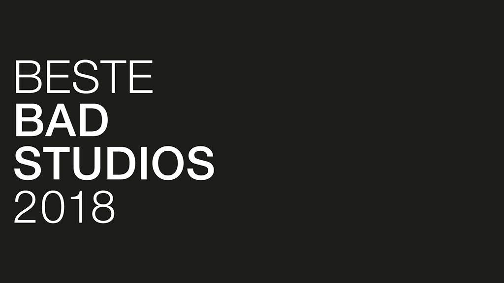 Kleine-Ruse - DIE BADGESTALTER: Auszeichnung Beste Badstudios 2018